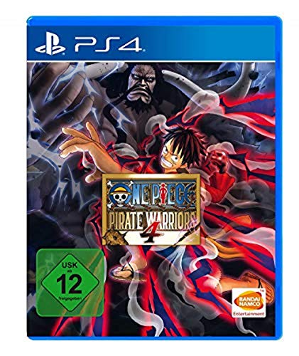 One Piece: Pirate Warriors 4 - [PlayStation 4]