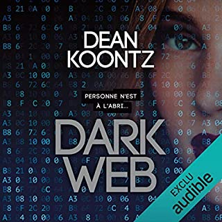 Dark Web [French Version] cover art