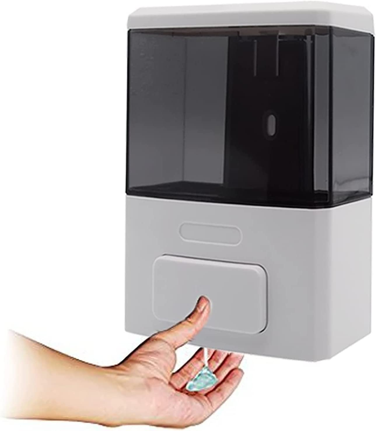 Genuine GreeSuit 350ML Ranking TOP10 Manual Soap Dispenser Gel Conditioner Cha Plastic
