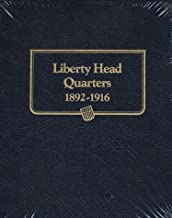 barber quarter book