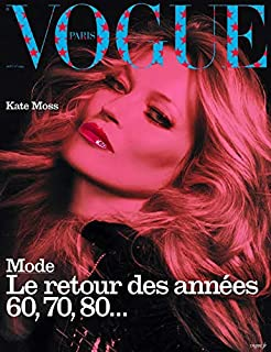 Best french vogue cover Reviews