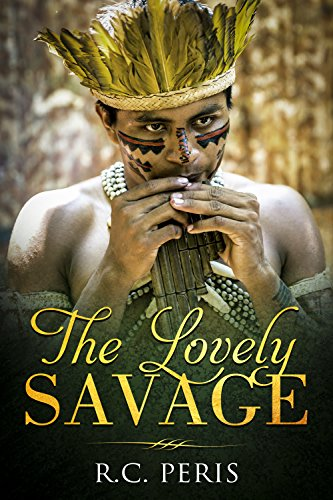 The Lovely Savage (English Edition)