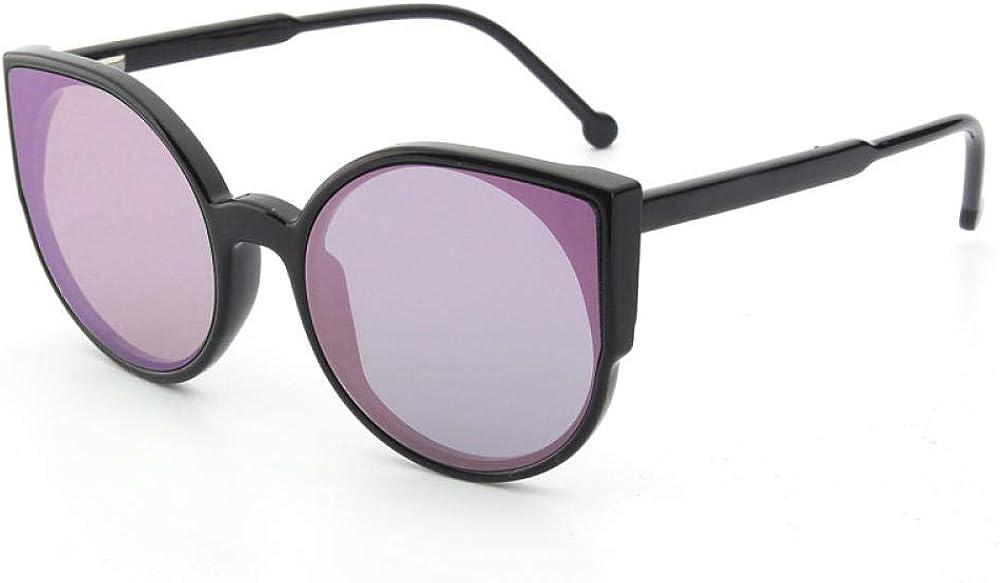 FIFY Gros dames lunettes de soleil marché explosion lunettes de soleil PC cat eye lunettes de soleil D7107 A