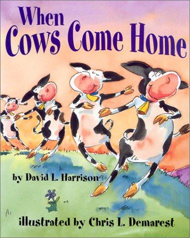 When Cows Come Homeの詳細を見る