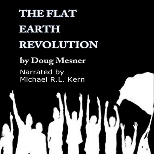 The Flat Earth Revolution cover art