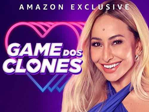 Game dos Clones – Season 1