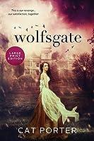 Wolfsgate - Large Print