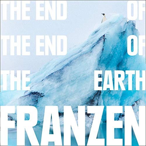 The End of the End of the Earth cover art