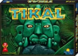 Tikal - Mejor juego del año 1999