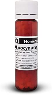 APOCYNUM CANNABINUM 200C Homeopathic Remedy in 10 Gram