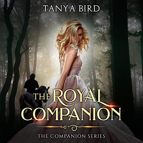 Page de couverture de The Royal Companion