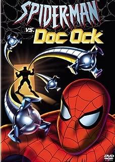 Spider-Man vs. Doc Ock