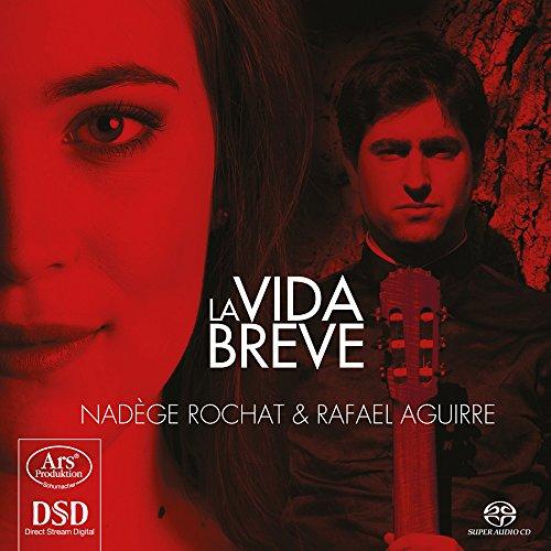La Vida Breve-Werke für Violoncello & Gitarre