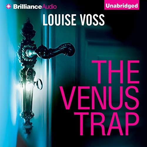 The Venus Trap cover art