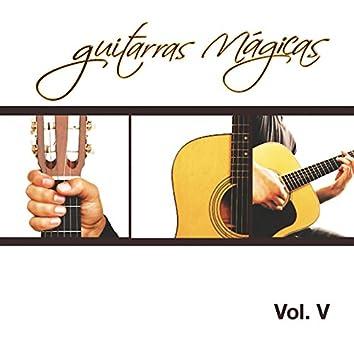 Guitarras Magicas Vol. V