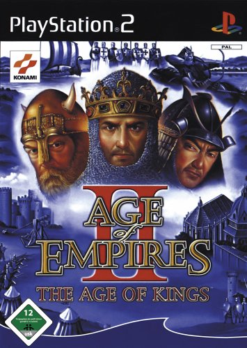 Age of Empires II: The Age of Kings (Software Pyramide)