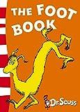The Foot Book (Dr. Seuss Blue Back Books)