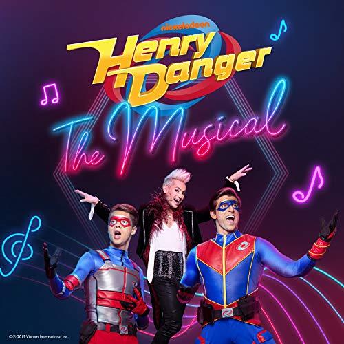 Henry Danger The Musical (Origin...