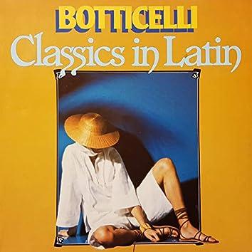 Classics in Latin