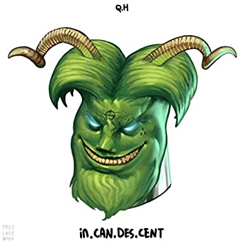 In.can.des.cent EP