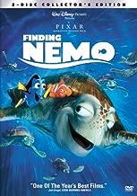Finding Nemo (Two-Disc English/French Language Version) [DVD] (2003)