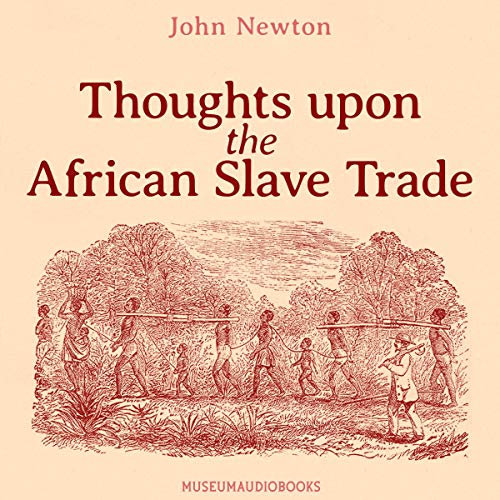 Thoughts upon the African Slave Trade cover art
