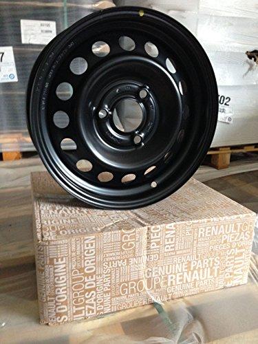 Topwheels 403008224 Stahlfelge 4X13 3x98 ET23,5 Renault Twizy
