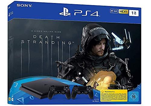 Sony Interactive Entertainment -  PlayStation 4 Slim