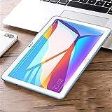 BHPP Kpbhd For Huawei MEDIAPAD M5 Lite Pro 10.8 8.4 M3 Lite 10.1 8 Persona DE Pantalla 9D PELÍCULA DE Vidrio TEMPAMEDAD Curvada DE 9D for MEDIAPAD T5 T3 10 (Color : M5 8.4)