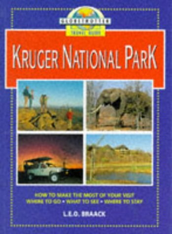 Kruger National Park (Globetrotters Travel Guides)