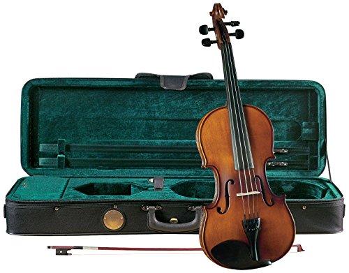 Cremona SV-225 Premier Student Violin Outfit - 1/2 Size