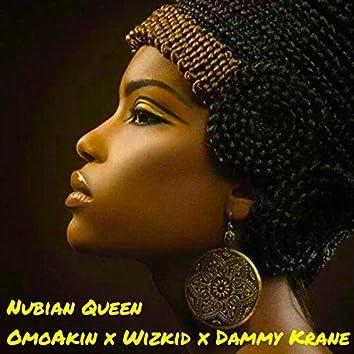 Nubian Queen (feat. Wizkid & Dammy Krane)