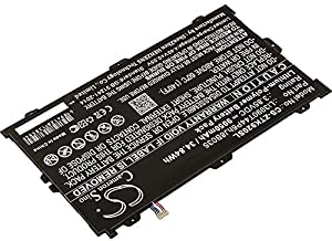GAXI Battery Replacement for ZTE K92 Comapatible with ZTE Primetime, Primetime LTE-A, Tablet Battery