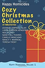 Cozy Christmas Collection of Mysteries: Volume 1