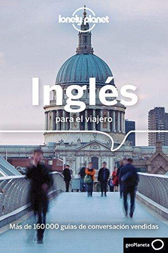 Inglés viajero 5 Guías conversar Lonely Planet