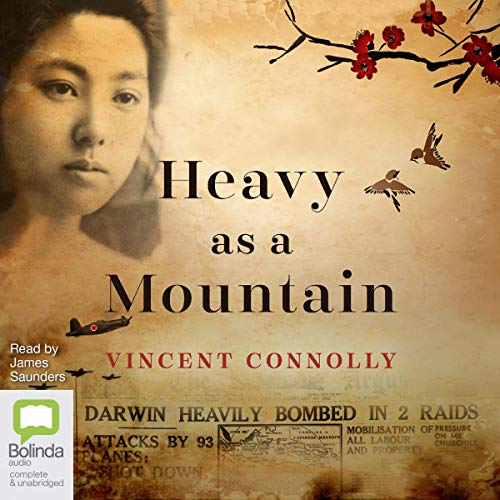 Heavy as a Mountain cover art