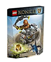 LEGO Bionicle Pohatu - Master of Stone Toy [並行輸入品]
