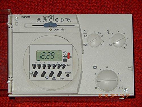 Siemens - Regulador calefacción - : RVP201.0