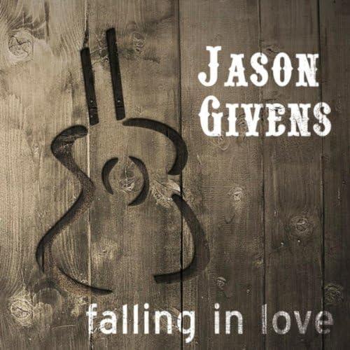 Jason Givens