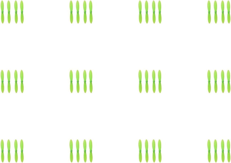 Ahorre hasta un 70% de descuento. 12 x Quantity of UDI U839 All All All verde Nano Quadcopter Propeller blade Set 32mm Propellers Blades Props Quad Drone parts - FAST FROM Orlando, Florida USA   deportes calientes