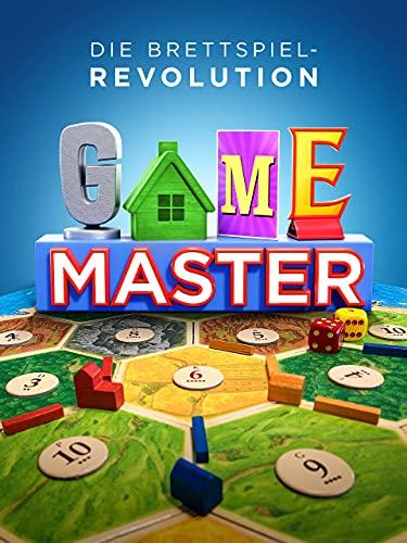 Gamemaster - Die Brettspiel-Revolution