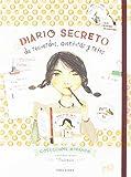 Diario secreto de recuerdos, aventuras y retos (Miranda)