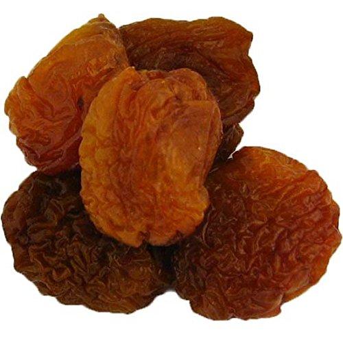 Natural Dried Rainier Cherries 1 lb