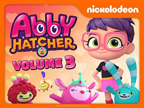 Abby Hatcher Season 3