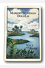 Rare Voice of the River -Marjory Stoneman Douglas *SIGNED* by Rothchild Everglades FL Hardcover