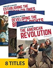 Foundations of Our Nation (Paperback Set of 8)