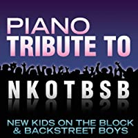 Piano Tribute to New Kids on the Block a