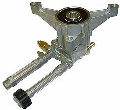 Annovi Reverberi 2600 PSI Triplex Plunger Pumps EZ Start AR North America SRMW22G26-EZ-SX, 7 x 7 x 7 inches, Sliver
