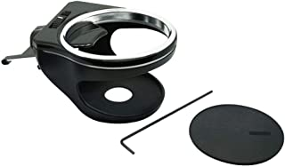 AZUTO Cup Holder for Left Air Vent of Mercedes-Benz C Class (W205, etc) Exclusively Designed, Assembled in Japan, MHG-022