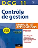 DCG 11 - Manuel et Applications